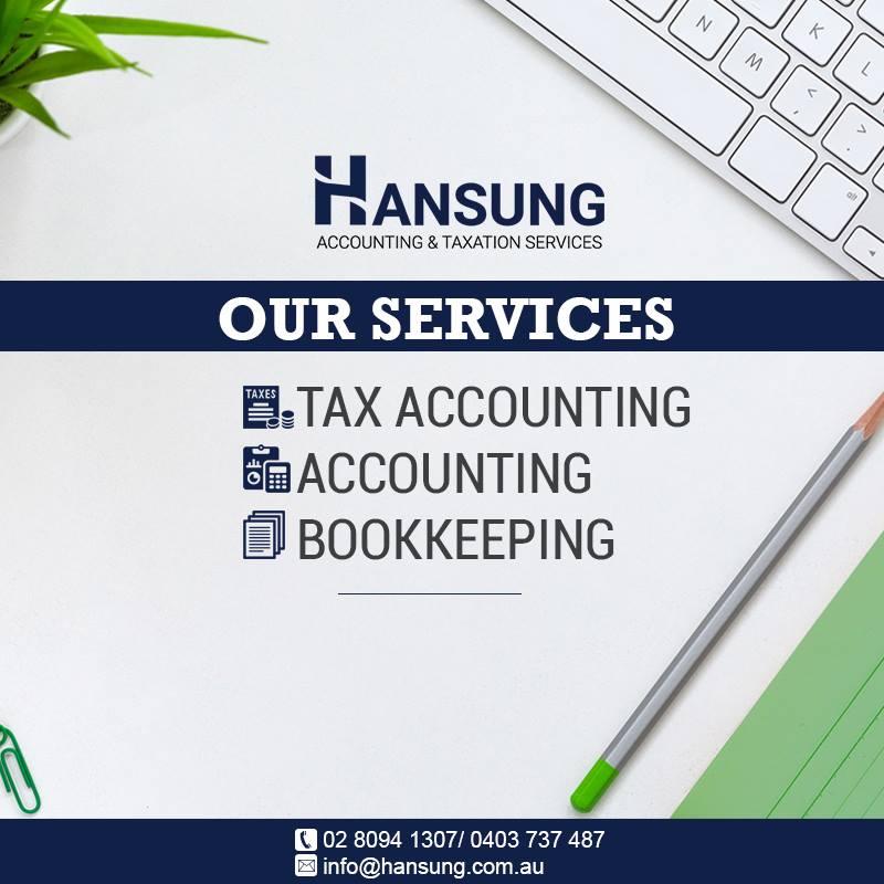 Service of Hansung